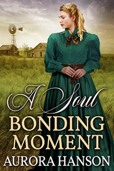 FREE Kindle Book: A Soul Bonding Moment