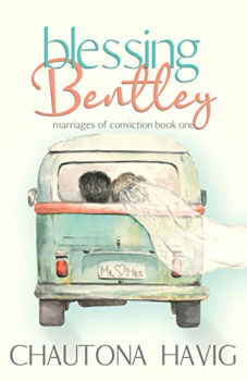 FREE Kindle Book: Blessing Bentley (Marriages of Conviction Book 1)