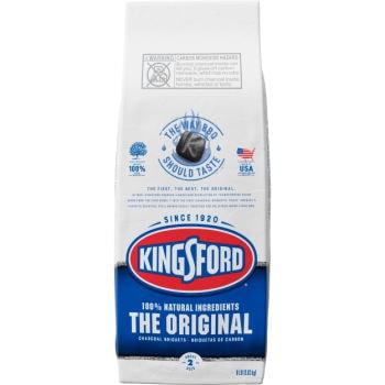 Printable Coupon: $2 off Kingsford Charcoal + Walmart Deal