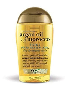 OGX Renewing + Argan Oil of Morocco Extra Penetrating Oil (3.3 oz.): $4.15 each + FREE Shipping