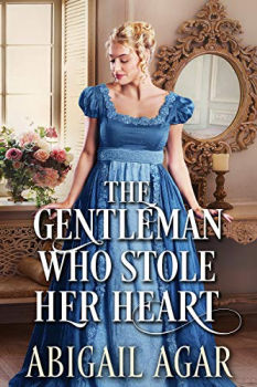 FREE Kindle Book: The Gentleman Who Stole Her Heart