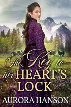 FREE Kindle Book: The Key to Her Heart's Lock