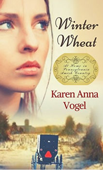 FREE Kindle Book: Winter Wheat: At Home in Pennsylvania Amish Country Book 1