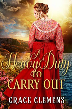 FREE Kindle Book: A Heavy Duty to Carry Out