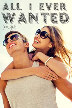FREE Kindle Book: All I Ever Wanted