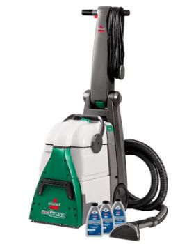 Bissell Big Green Professional Carpet Cleaner Machine: $299.99 (30% off) + FREE Shipping