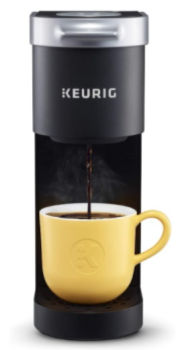Keurig K-Mini Coffee Maker: $42.73 (47% off) + FREE Shipping