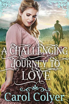 FREE Kindle Book: A Challenging Journey to Love