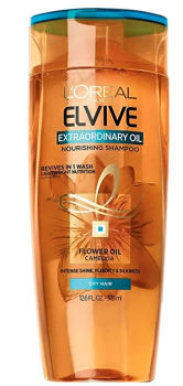 L'Oreal Paris Elvive Shampoo (12.6 oz.): $1.58 each + FREE Shipping