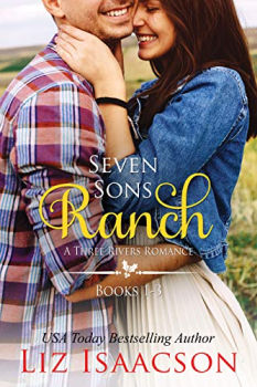 FREE Kindle Book: Seven Sons Ranch in Three Rivers Boxed Set Book 1