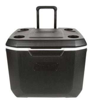 Coleman 50-Quart Xtreme Cooler com rodas: $ 26,83 (45% de desconto) 1