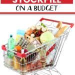 5 truques para construir um estoque de alimentos dentro do orçamento 3