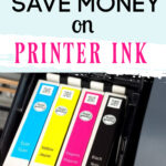 Como economizar dinheiro em tinta de impressora 3