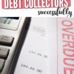 How to Negotiate with Debt Collectors