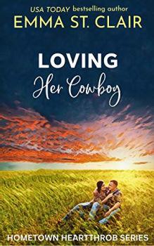 Livro Kindle GRÁTIS: Loving Her Cowboy (Hometown Heartthrobs Book 3) 1