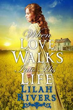 Livro Kindle GRATUITO: Quando o amor entra em sua vida 1