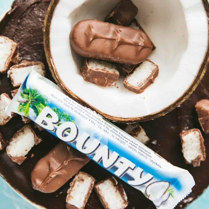 22 maneiras saborosas de saborear chocolate e coco {receitas} 9