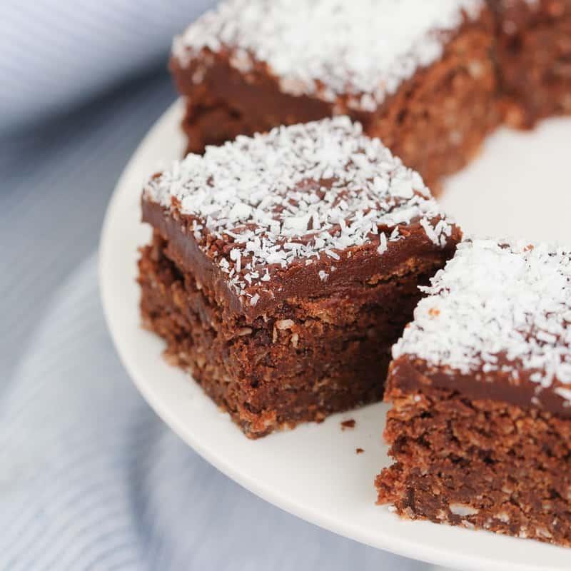 22 maneiras saborosas de saborear chocolate e coco {receitas} 31